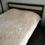 Продам спальный гарнитур б/у, Новосибирск