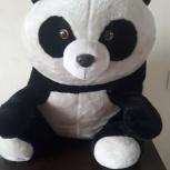 игрушка мягкая Мишка панда, Новосибирск