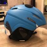 Продам горнолыжный шлем, Новосибирск