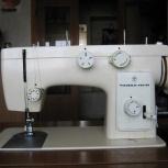 Ремонт бытовых, промышленных швейных, скорняжных машин, оверлоков, Новосибирск