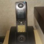 Радиотелефон DECT Panasonic KX-TCD805RU, Новосибирск