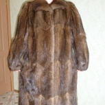 Продам новую шубу из андатры, Новосибирск