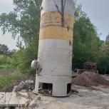 Продам воздушный ресивер., Новосибирск