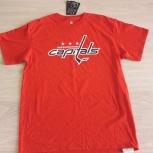 Продам топовую футболку Вашингтон, Новосибирск
