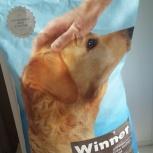 """Продам сухой корм """"Winner"""" и """"Brit""""  для собаки, Новосибирск"""