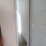 Шкаф двухдверный Рондо с зеркалом, Новосибирск