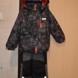 Демисезонный костюм , полукомбинезон  Lassie 104,Куртка TokkaTribe 104, Новосибирск