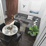 Дизайн интерьера, Новосибирск