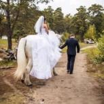 Красивые свадебные платья, Новосибирск