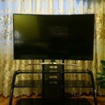 Телевизор Sumsung UE 55KU6300U, Новосибирск
