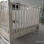 Детская кровать., Новосибирск