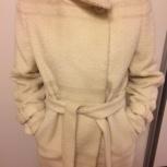 Продам модное женское пальто, Новосибирск