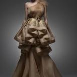 платье свадебное от дизайнера, Новосибирск