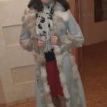 Дубленка женская Италия ROBERTA SCARPA, Новосибирск