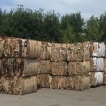 Покупка и вывоз макулатуры (архивов, книг, картона), Новосибирск