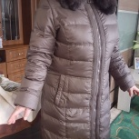 Продам зимний пуховик, Новосибирск