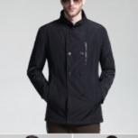 Демисезонная мужская куртка, Новосибирск