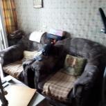 продам кресло и кресло-кровать, Новосибирск