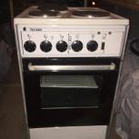 Продам электрическую печь, Новосибирск