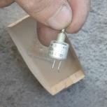 Резистор СП 4-1 Р7 бк8 0,5 Вт  упаковка 36 штук, Новосибирск