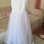 Платье,состояние нового, Новосибирск