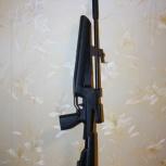 Продам пневматическую винтовку мр 60, Новосибирск