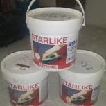 Эпоксидная затирка Litokol Starlike 3 банки по 5 кг, Новосибирск