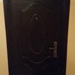 Дверь левая, Новосибирск