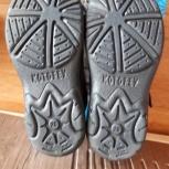 Продам осенние ботинки котофей для мальчика р.28, Новосибирск