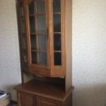 Продам буфет, Новосибирск