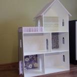 Кукольный домик для Барби, Новосибирск