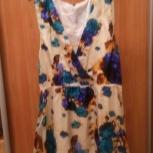 Платье шелковое, Новосибирск