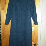Продам новое демисезонное женское пальто, Новосибирск