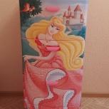 Продам комод детский для девочки, Новосибирск