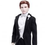 Новая коллекционная кукла Сумерки Рассвет Эдвард, Новосибирск