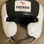 Шлем боксёрский Phenom SHG 200, Новосибирск