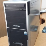Системные блоки Intel Core2 Duo, Новосибирск