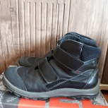 Ботинки Лель для мальчика р.38, Новосибирск