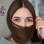 Кератиновое выпрямление, boost up (буст ап), полировка волос, Новосибирск