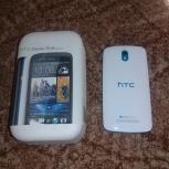 Продам телефон HTC Desire 500 две симки б/у нерабочий, Новосибирск