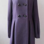 Женское шерстяное пальто, Новосибирск