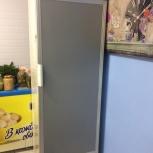 Вертикальный холодильник, Новосибирск