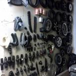 """Компания """"К'АПОР"""" Ремонт детских колясок и велосипедов, запасные части, Новосибирск"""