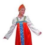 Карнавальные костюмы для взрослых напрокат, Новосибирск