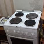 печь электрическая, Новосибирск