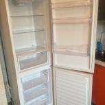 Холодильник Candy CKBF 6180 W, Новосибирск