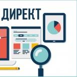 Настрою Яндекс Директ. Создам сайт, лендинг пейдж. Профессионально., Новосибирск