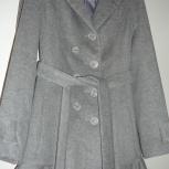 Пальто шерстяное, Новосибирск