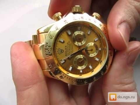 Часы rolex daytona копия купить алиэкспресс