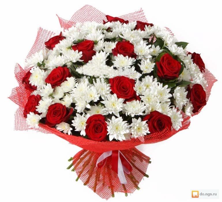 Доставка цветов новосибирск первомайский район